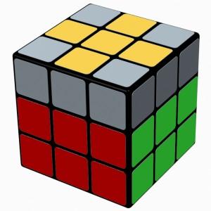 3x3x3-OLL-1