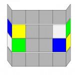 4x4-Zauberwürfel-Kanten4