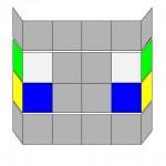 4x4-Zauberwürfel-Kanten5