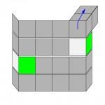 4x4-Zauberwürfel-Layout