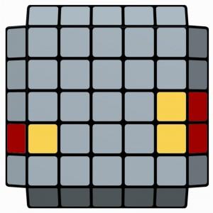 5x5x5-Kantenpaaren_3Dw R F' U R' F 3Dw'